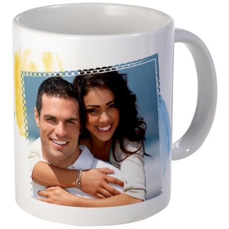 5 diy valentines day gifts for your husband post wedding life diy valentine gift for husband personalized photo mug solutioingenieria Images